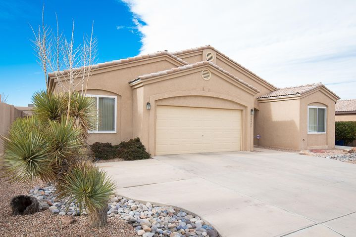 HUGE REDUCTION! Over 600+ sq. ft has been added and home remodeled      to create a huge and fantastic  home! Kitchen has been completely remodeled opening up into the living areas! Huge and gorgeous granite island makes a great area for extra work space, and family gathering!   Add-on additions include; extending the dining room, add on family room w/fireplace, enlarged the master bedroom, (extra insulation sound barrier) plus the super nice master bath;  HUGE walk in shower w/double shower heads,  and enlarged  the 2nd bedroom,  plus added a 3/4 bath and a  motorcycle garage! no motorcycle, no problem, great space for extra storage! Hard to find this much sq. ft. in a single level home!Separate area great for in-law quarters, gym or office area with it's own entrance!