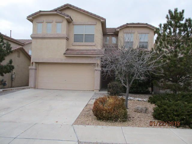 Beautiful 4 bedroom, 3 bath home with outstanding interior features that include a loft and a formal dinning room just to name a few. This home has a spectacular open floor plan. The kitchen is great for entertaining with an island and open views into the family room and dinning area. Schedule a viewing to see the potential that this home has to offer.Seller does not pay GRT. Property may qualify for Seller Financing (Vendee).