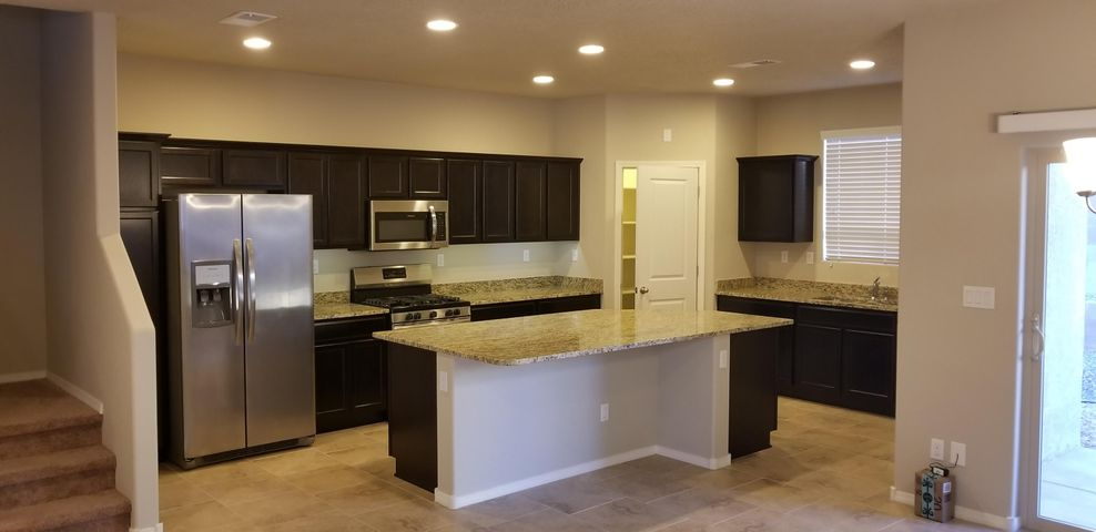 Move in ready!  Granite kitchen counter tops, finished garage, and so much more!  This one will go fast so don't wait, see it today!