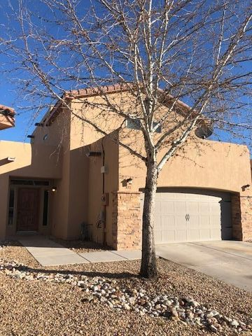 Beautiful home located in the heart of Los Lunas. Property is complete with 3 bedroom, 3 bath, 2 car garage. The home is open and inviting and complete with wood doors, refrigerated air, xeriscape  backyard and beautiful custom gazebo, Call Today.