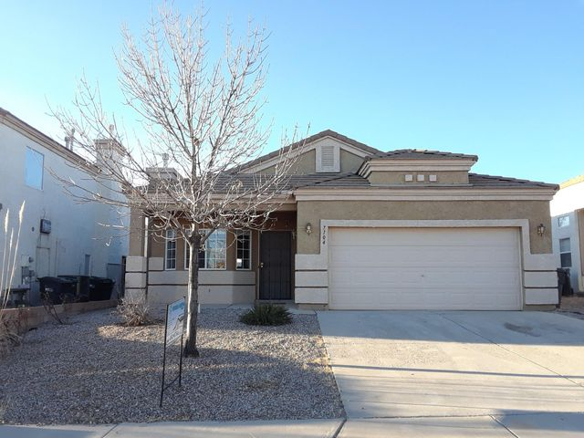 Well kept spacious home in a desired neighborhood, close to Santa Ana star Casino.  Walking trails are located directly behind the home.  Amazing mountain views from the nice landscaped back yard.   Solar panels to increase the money in your pocket.  Lets convert this property into your new home!