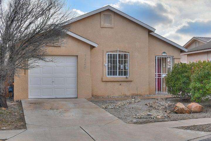 7320 Rockwood Road SW Albuquerque, NM 87121 | $134,900
