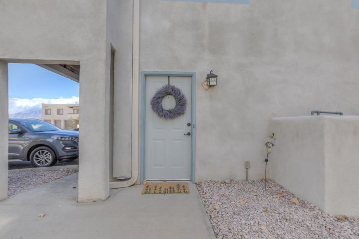 Pride of ownership! Open floorplan with lots of natural light throughout.  Newer Laminate wood floors in dining, living, kitchen and bedrooms.  Kitchen with newer dishwasher (12/18),  plus large walk-in pantry.  Samsung front load washer and dryer convey.  Master bath with jetted tub.  Walk-in closet in master bedroom.  Private balcony with City and Mountain views, beautiful grounds.
