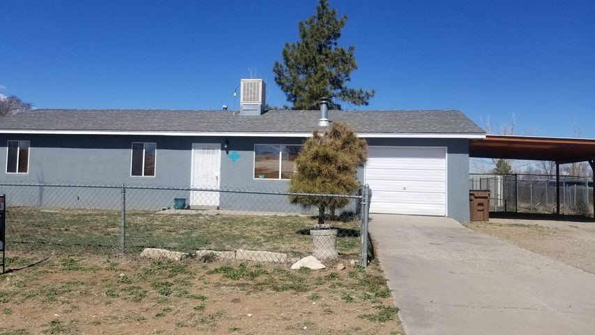 Remodeled 3 bedroom home on large corner lot. Great updates include water heater, carpet,solid surface counter tops, bathrooms, and so much more. Home has both city water and city sewer. Don't miss this great home with a great price. Call today for your private showing.