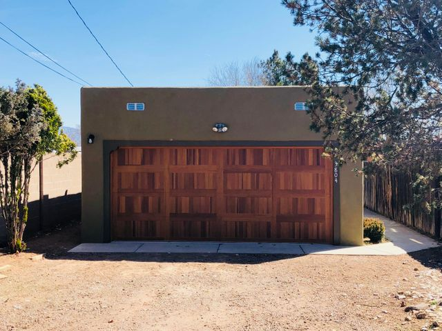Updated Serene North Valley!  3 Bedrooms, 1.75 Baths, 2 Car Garage.  Open living area.  Beautiful updated kitchen with brand new stainless steel appliances.  Breakfast nook.  Master is separate from other bedrooms.  Master Suite with walk-in closet, vanity area and access to backyard.  New fixtures, paint, carpet, flooring and stucco.  Private backyard with views!