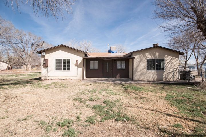 Great Investment Opportunity or fixer upper!!! This home needs some love or use the lot to start over. It is on an amazing lot with a lot of potential!! Come take a look!! House is being sold ''AS IS''
