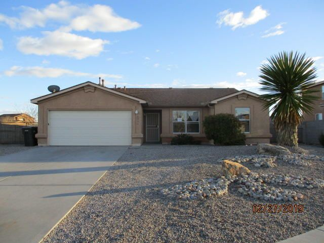 Three bedroom, two bath house on a cul de sac in Enchanted Hills. Close to schools and shopping. Easy access to I-25.Seller does not pay customary closing costs: including title policy, escrow fees, survey or transfer fees. Property may qualify for seller financing (VENDEE).  under contract pending receipt of signed docs.