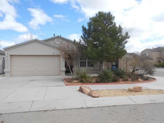 Meticulous single story corner lot home, is ready for new owners. Just move in and enjoy the fabulous, professionally landscaped,  well maintained grounds.  Perfect for Back yard entertaining.  Has a separate work shop, not included in sq/ftg.  All appliances stay including washer dryer.