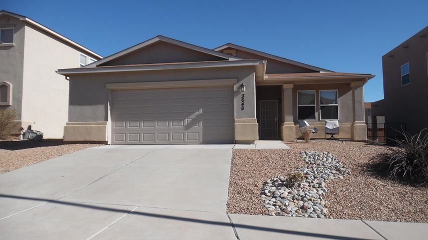 No surprises here !!! Structural repair and Structural Engineer report available.  This one will not last!! Centrally located, subdivision is almost directly across from  Facebook . Granite counter tops in the kitchen, newer garage door, and flooring, garage has additional workshop area and easy watering with automatic sprinklers in the front yard.