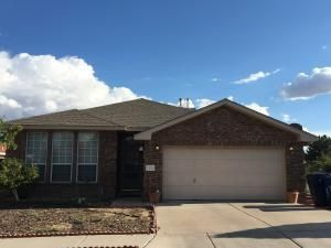 Super nice brick (possible Opel Jenkins) 1 story home/investment.  3/br, 2/ba, 2 car garage on corner lot with BYA possible.  Nice paint job, newer floorings - mostly new vinyl wood-look floors (bedrooms have carpet), new kitchen cabinets, GREAT floorplan with formal and informal living, family room with fireplace.  Two sliding glass doors to access backyard - one off the den with small covered patio and 1 off the Master bedroom.  Still has original surround music system plumbed in all bedrooms and den - THAT STILL ACTUALLY WORKS!  Really great deal for the selective buyer who has a little flexibility for possession or an investor.