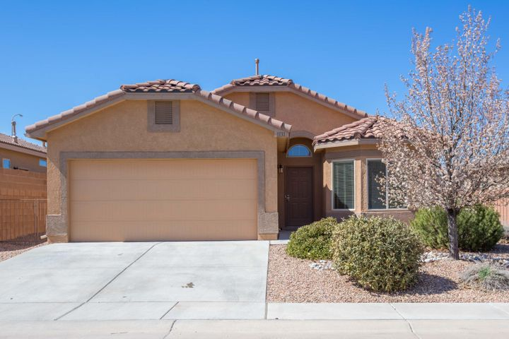 Great 3 bedroom in the Great Orchards Community!  Conveniently located close to 528.  This home has an open floor plan and raised ceilings. The kitchen has a bar for seating that looks out into the living room and dining room with access to the back patio.  The master suite has raised ceilings, separate shower and luxurious soaking bathtub.  The extra bedroom has a beautiful bay window.  Come see this fantastic home before it's gone!