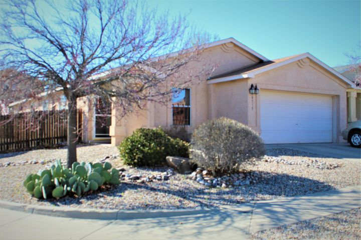 Located in the popular Tuscany subdivision this corner lot beauty is only minutes away from cottonwood mall, hospital, entertainment and more. Large lot and  natural bright light on the inside. Big backyard, nice size master and many more features you will love. More photos this weekend.