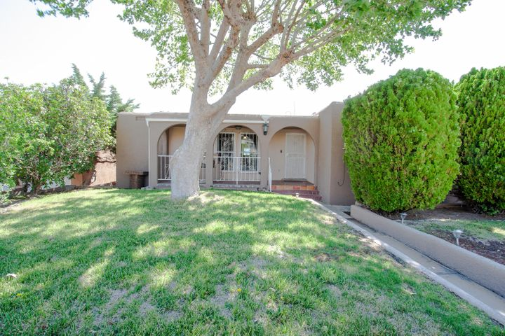 This is an amazing Opportunity! The home has great potential with 2 bedrooms, 2 bathrooms on the main level, with 2 additional bedrooms, a bathroom & generous living space on the sub level. This home features a large living area with that opens to the spacious kitchen with breakfast bar & the VIEWS of the mountains AND the city! All this on a  large lot with back yard access! Needs some work,  however excellent price!