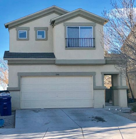 Check out this Near South Valley gem! This home has an open floor plan with built-in media niche, fireplace, and upgraded kitchen.  Large master and bonus room upstairs. Time to make this new home yours!
