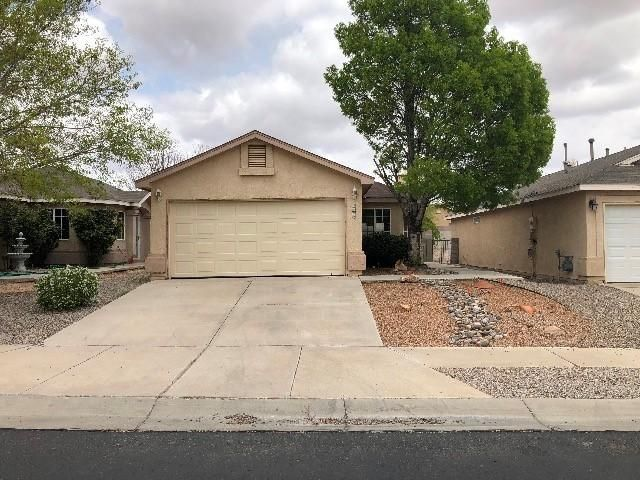 HUD Case #361- 334061.  Light and bright 3 bed 2 bath home in gated community.  Ranch living with kitchen, living room with fireplace, beds, and baths all on one level.  Partially fenced yard with wall for privacy.