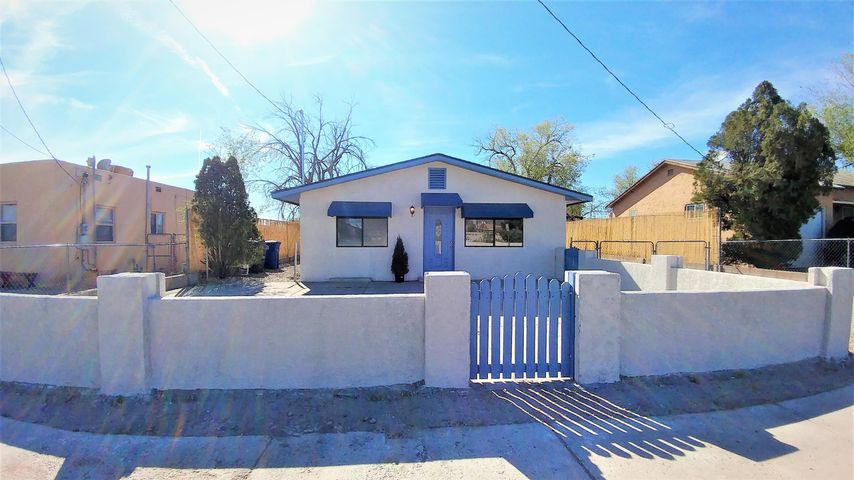 North Valley Area! Location, you have access from North, South East and West. Buyer's come take a look at this beautiful newly remodeled home from the inside and out! Nice back yard for the kiddos to play and for your BBQ Parties! Call your Realtor now to make an appointment! You will not be disappointed!