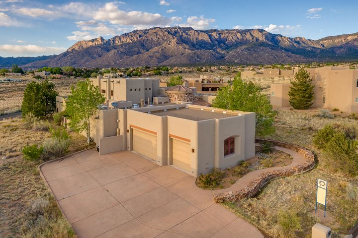 High Desert Homes Real Estate Albuquerque Real Estate In