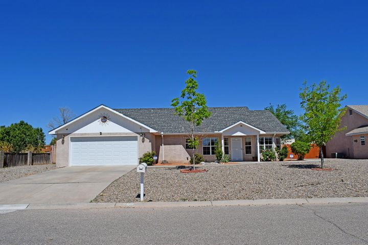 Remarks: This one is a must see move in ready home with outdoor living 16x20 storage with electric or make it a workshop. Enclosed hot tub situated on pad with 2016 220 electric hot tub in fully privacy fenced back yard with large patio for entertaining. Backyard access to park additional vehicles or toys. Granite countertops with updated appliances. Gas fireplace on thermostat in living room, refrigerated air. was installed 3 years ago. Drip system front and back including garden and pots. Video security and security system stay with property. Call today to schedule a private showing.