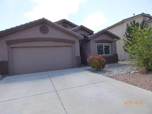 You will be impressed with this move-in ready home. This home has new carpet, paint and appliances. Features 2 living areas, dining room and 3 bedrooms. This open floor plan has plenty of room for your growing family. Located in the desired LOMAS ENCANTADAS subdivision.To help visualize this home's floorplan and to highlight its potential, virtual furnishings may have been added to photos found in this listing.