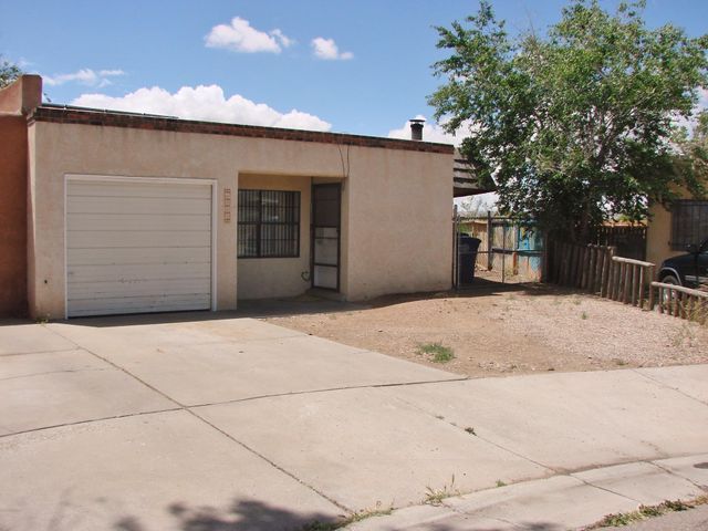 Come and check out this nice 3 bdrm 2 bath Fixer Upper town home. It is bigger  than  many of the other homes in the subdivision and sits on a large corner lot with backyard access. The home also includes a sun room and with some updating/remodeling offers a great investment opportunity and lots of potential. Conveniently located close to shopping, restaurants, walking trails, a dog park and Ladera Golf Course! The Townhouse is being sold AS-IS and the seller will not pay for inspections or repairs. Take this great opportunity and make it yours today!