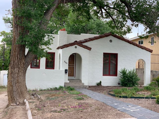 Original one owner home! Beautiful 2200 square foot  1930's bungalow remodel. keeping the details in place this Split level Nob Hill home ready to go. Enter on top floor with three bedrooms and one bath. living and dining room with fireplace. Lower level has 2nd master suit with 3/4 bathroom, living area with fireplace. Lower level also has separate rear entrance so it couple be a separate rental or AirB&B. Completely new wiring through the entire house. newer furnace, new refrigerated air completely remolded kitchen with high grade cabinets and granite.  Both bathrooms have also been completely redone. Redone hardwood floors etc. Owner broker.