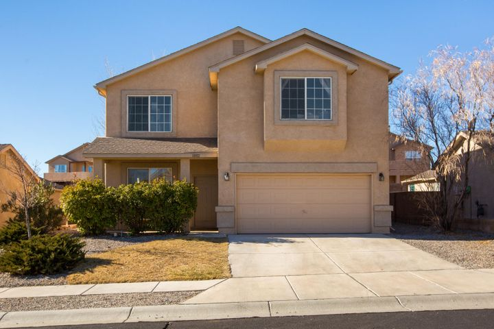 Bank approved SHORT sale. $190000. Lets take a look! This home is in a gated community! EZ access to shopping, schools, movie theatre and super fast growing area. 4 bedrooms, 2 and 1/2 baths. 2 living areas, one front and one rear. Big kitchen with nice island and separate dining. Cozy backyard, landscaped with possibilities! Great sized master bedroom and attached bathroom.