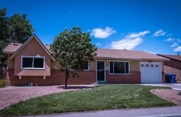 Extremely Rare Find! Open House 5-25-19 from 10:30 am till 3:30 PM! This tastefully updated home offers an abundance of upgrades and a large oversized insulated Garage/workshop. See Floor Plan in pictures!  Home is move-in ready and boasts of is welcoming appeal and the comforting living environment! This is a MUST SEE! Come visit! Won't Last.