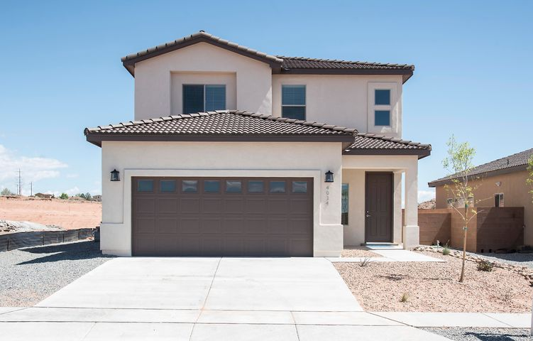 Brand New and Ready for Move-In! This beautiful RayLee will not last long! Extra large Island in the kitchen and good size backyard makes this property great for entertaining.