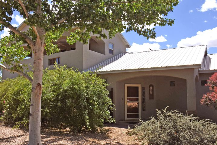 This a rare opportunity to live in the NV in an exceptional custom home community. This home shows as well as the day it was built . Dble Masters w/ private baths & an office. Fresh paint, new carpet. Upstairs MSTR a beautiful wrap around gallery with mountain views. The down stairs boasts a great room with gas log FP, surround sound, beautiful tile floors The well lite kitchen opens into the great room w/ open garden doors to the private magically landscaped yard. There are so many wonderful things about the yard beside privacy. Low water, low maintenance. There is a commercial grade HW heater that absolutely will keep that jetted garden tub filled & garage warn in the winter. You get to meet your neighbors quickly just by walking around  the park.. So very many positives...