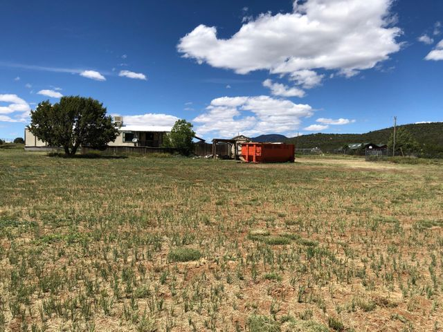Selling a beautiful 2.5 acre fully fenced property with an as is where is manufactured home.  This property is being sold as is where is with no warranty or guarantee.  Last occupied in November 2017.  All information to be verified by the buyer.  Seller has never lived in the home.