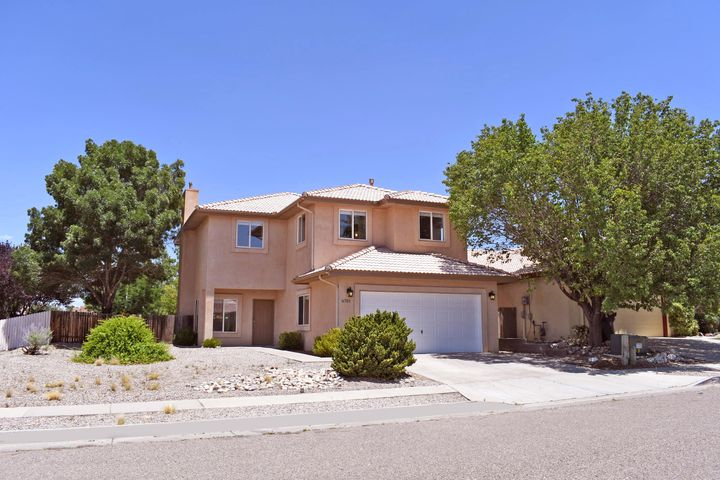 This beautiful home has been fully remodeled and is MOVE IN READY!! The home features beautiful tile floors downstairs, new carpet upstairs, granite countertops, updated bathrooms, new fixtures, and much much more.