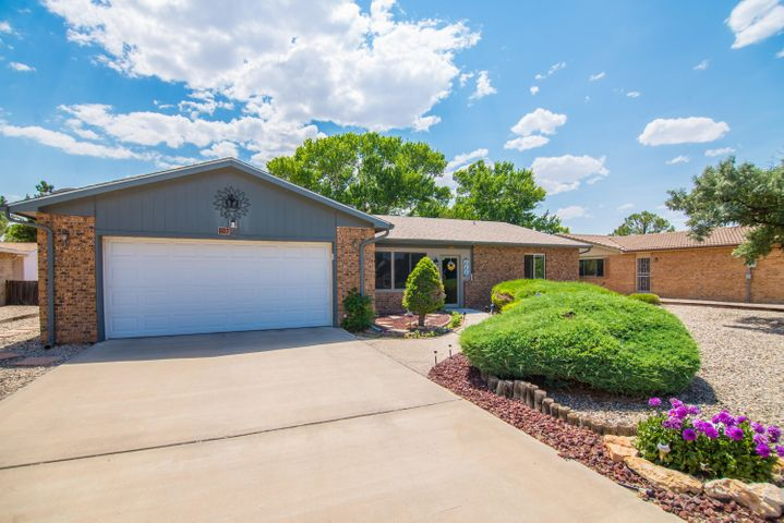 Welcome to this charming 3 bedroom 2 bath home.  This home has been very well cared for and that shows throughout.  There is a nice sized family room and a great formal dinning or office as well.  Enjoy the beautiful golf course and lake views from the screened in patio.  The kitchen has granite counter tops and plenty of cabinet space..  There are 2 nice sized guest bedroom one with a built in murphy bed.  The updated guest bath is wheel chair accessible which is a plus. The master bedroom has plenty of closet space and leads out to the screened in patio.  Come by and take a look and this beautiful and well cared for home.