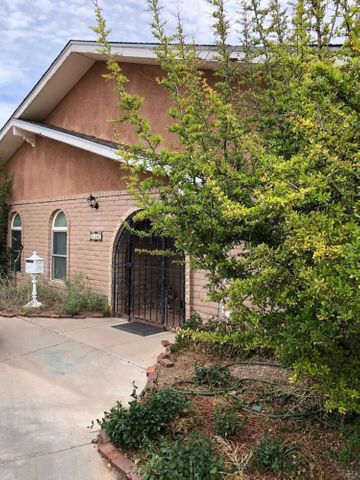 This home is cozy and with lots of room  for entertaining. Conveniently located to the Middle School and in a quiet neighborhood. Awesome views of ''M'' Mountain and a short distance to New Mexico Tech. Inside Pool for family fun. Owners are motivated and want to sell and are selling the property as is with no repairs.