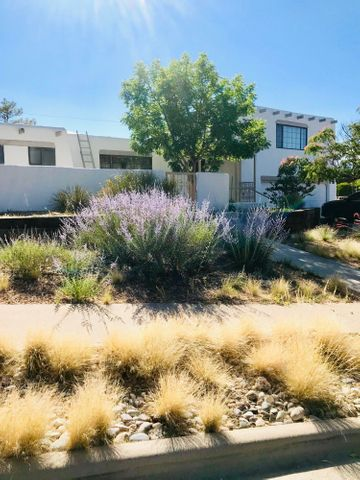 LOCATION, LOCATION, LOCATION!! CORNER LOT MULTIFAMILY HOME! NW ABQ PARADISE HILLS 2 MASTER BEDROOMS WITH LARGE SEPARATE ROOM ON SECOND LEVEL. NEWER COOLER INSTALLED RECENTLY. LOTS OF SQUARE FEET FOR THE VALUE!