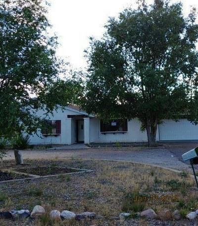 HUD Case #361-327580.  Lots of potential in this 3 bed 2 bath home in Belen.  Ranch living with kitchen, living room, beds, and baths all on one level.  2-car attached garage.