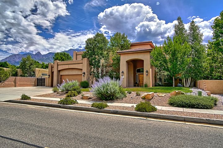 Far NE Albuquerque Homes with Owner Financing