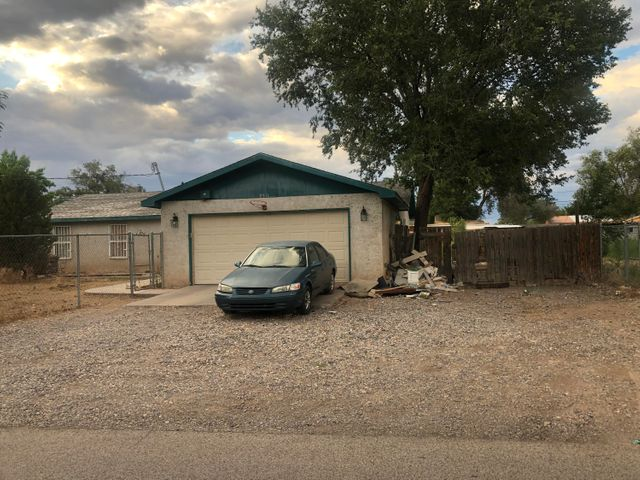 This house will be available to show 7/24/19.  with a little tlc and some updates you can make this spacious house your family home.  Located in a quiet street with plenty of space to build your outdoor oasis.  Bring your best offer!