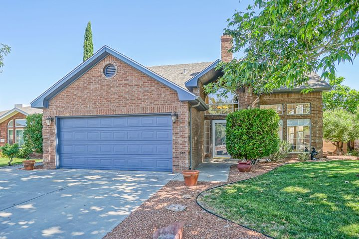 Homes For Sale in Albuquerque, NM 87120 | Venturi Realty Group