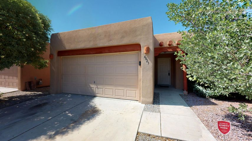 Beautiful home in 7 Bar North that just became available! Features include **New Evaporative Cooler 2019**New Carpet**Fresh Paint Throughout**Viga Beam Ceilings**3 Way Fireplace in Master**Kiva Fireplace in Living Room**Covered Patio*Close to Schools, Shopping, Restaurants, and More!!**