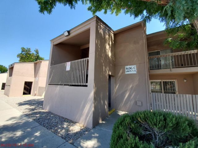 There is NO SIGN on the property. Be sure and check out this hard to find 3 bedroom, 2 bath condo located on the ground floor. This very clean home is waiting for your family. Theres lots of room for storage with linen and coat closets as well as a walk-in closet in the bedroom. Owner pays for gas and electric only. The HOA pays for everything else. This home has a covered and fenced patio. There are security bars on all the windows and doors. You'll love the Community Pool, Playground, Clubhouse, and Laundry Facility. Priced to sell now. Don't let this one get away. The Seller will not complete any repairs to the subject property, either lender or buyer requested. The property is sold in AS IS condition. See offer instructions under 'Documents' and 'LOSO Remarks' for further information.