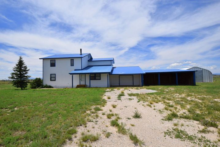 Beautiful country charmer spread out on 2 full acres. Master on the bottom floor. Upgraded kitchen cabinets. Take in the most amazing sunsets from the convenience of your own deck. Everything stays! This is a must see. Call your Realtor for a showing today.