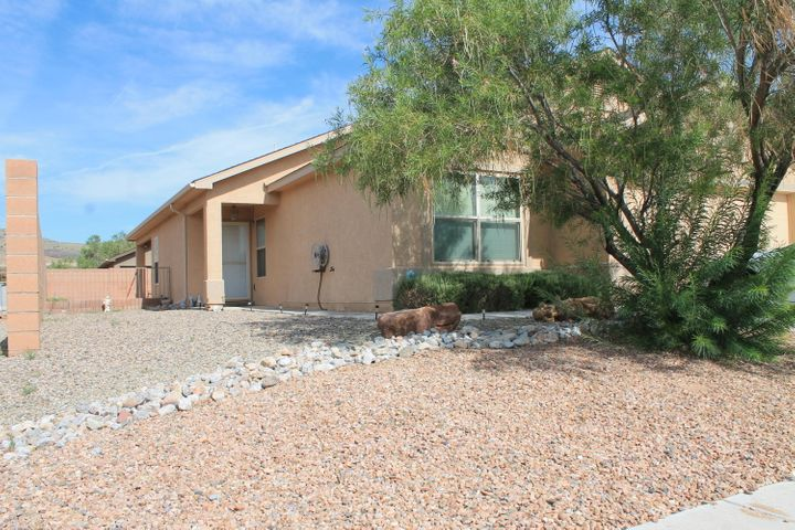 Spacious Open Floor Plan with room for the entire family, tucked away in newer neighborhood. includes lot with backyard access.