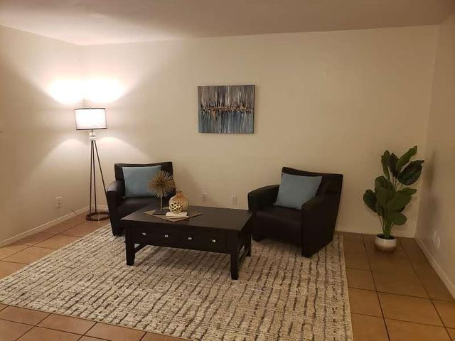 Why rent when you can own! This amazing 2-bedroom condominium will not disappoint. Location is phenomenal, UNM students have direct transit options and Montgomery Blvd. has every convenience you could ever need. Do not miss the opportunity to own this updated condo; granite kitchen, remodeled bathroom, newer carpet, fresh paint, refrigerated air, all in a convenient ground unit with patio! Huge convenience with the washer and dryer in the home. Easy showings and qualification process, call, text or email. Location Location Location, this is it! HOA covers water, garbage and partial electricity/gas.