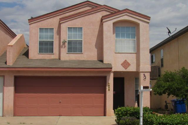 Beautiful 2-Story townhome meticulously maintained (by original owner). Open and popular floorplan with 3 large bedrooms, 2.5 baths, 2 car garage all nestled in a quiet, desirable neighborhood. You'll love the unobstructed mountain views from the master bedroom! New carpet, newer tile in kitchen and dining room, paint and A/C. Electric stove and hot water heater replaced last year. Lovely walled backyard with mature fruit trees offers lots of shade and privacy. Refrigerator, washer & dryer stay! Close to shopping, entertainment and freeway access. Schedule your showing today!