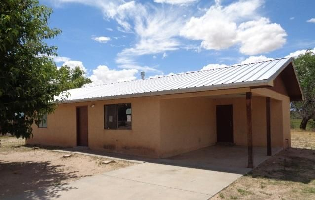 This is a 2 bedroom, 1 bath house in Adelino.  Situated on .75 acre.  Sold AS-IS. Buyer has a 7 day inspection period upon receiving ratified contracts. If utilities are off due to property condition, Seller will not repair to facilitate inspections. No repairs will be considered based upon inspection reports. Buyer is responsible for their own title policy. Seller to convey title via quit claim/non-warranty deed only. Due to the condition, the property may have health/safety risk(s). Prior to entry / access all parties must sign a Hold Harmless Agreement and the property may only be shown by appointment.