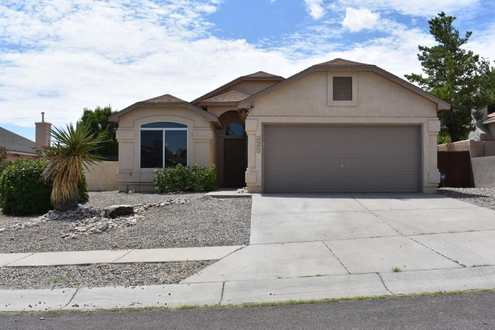 Single story 3 Bedrooms with 2 full bathrooms, vaulted ceilings and gas log fireplace in Living room. Refrigerated air, New Roof March of 2019 with transferable Warranty. Full Home Inspection has been completed and repairs are being done.