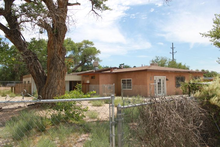 3000 square foot house sitting on .5 acre lot.  Great investment house, priced to sell. House sold as is.