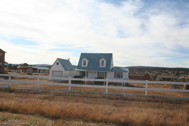 Cute, starter home on almost one acre! Home needs TLC, make it your own