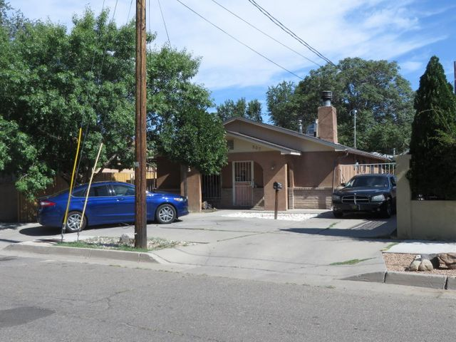 Good opportunity for new buyer or investor. Near downtown . Great price for three bedroom home and two baths.