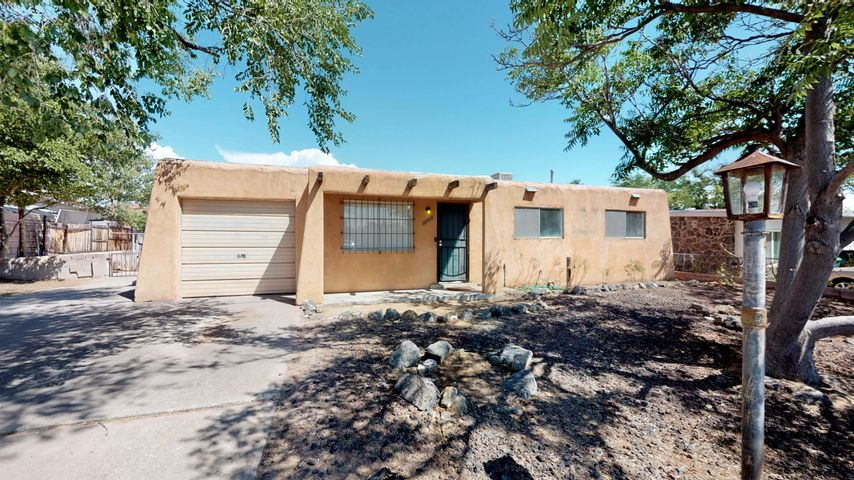 Don't miss out on your opportunity to own this cozy home in Paradise West! Close to shopping, dining, and entertainment. This property features a very spacious lot with tons of possibilities, the roof on the home was replaced in May of 2018, the house needs a little TLC but is move in ready. Make an offer today!